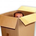 uomo-scatola