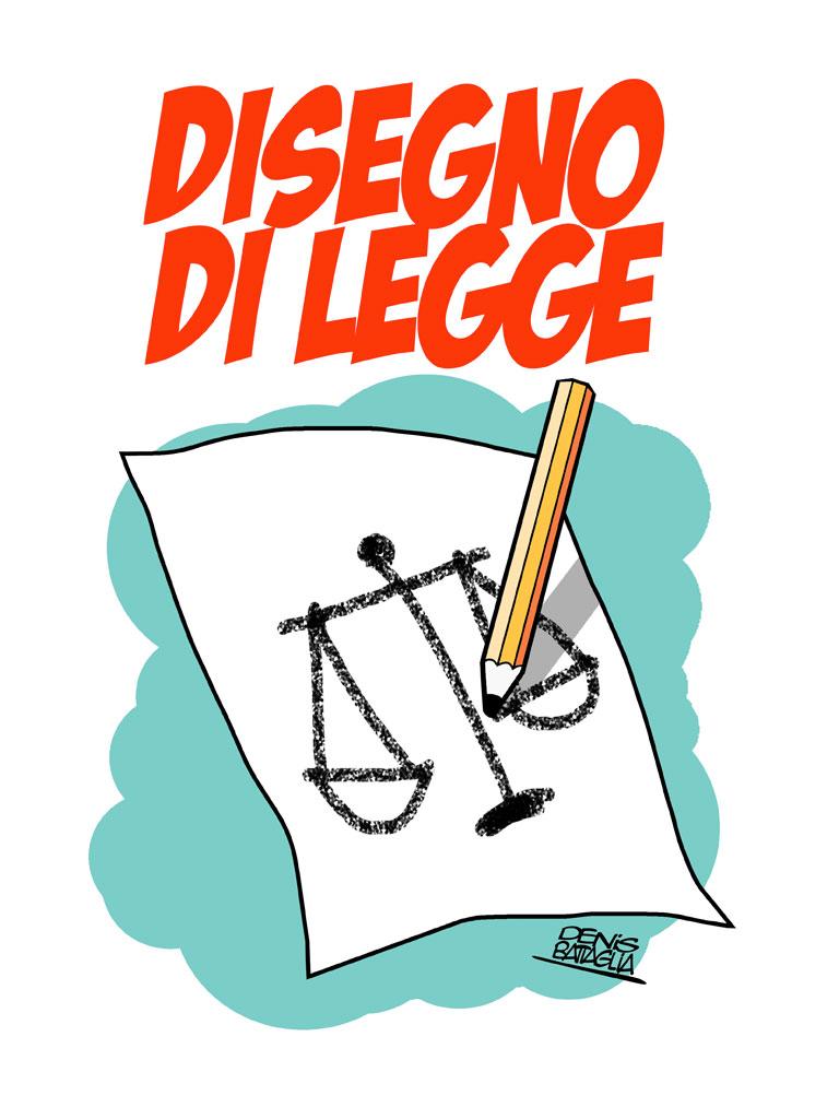 Disegno-di-legge