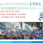1 - dalla piattaforma allaccordo col governo