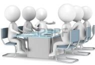10763642-3d-piccoli-personaggi-umani-x6-discutere-in-una-riunione-uomini-d-affari-della-serie