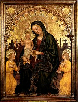 Gentile_da_fabriano,_Madonna_with_Child_and_Two_Angels